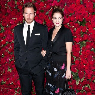Will Kopelman, Drew Barrymore in Museum of Modern Art's 4th Annual Film Benefit A Tribute to Pedro Almodovar - Arrivals