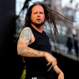 Korn in The Range 2011 - Day 1