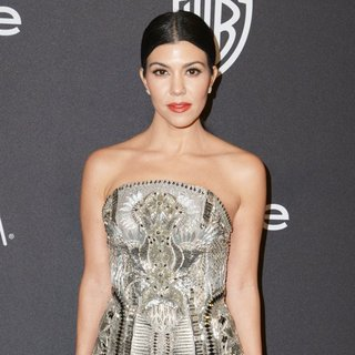 InStyle and Warner Bros 73rd Annual Golden Globes Post-Party