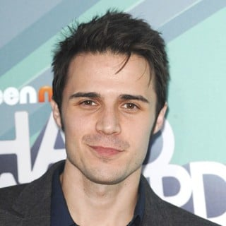 Kris Allen in TeenNick HALO Awards - Red Carpet