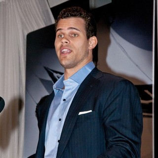 Kris Humphries in Kris Humphries Is The Face of Sector Watches at A Press Conference