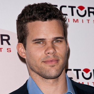 Kris Humphries Is The Face of Sector Watches at A Press Conference