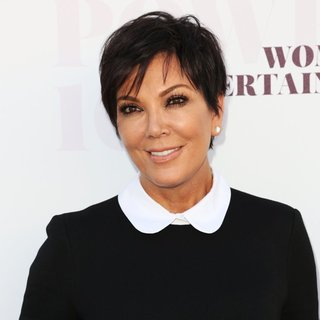 Kris Jenner in The Hollywood Reporter's 23rd Annual Women in Entertainment Breakfast - Arrivals - kris-jenner-23rd-annual-women-in-entertainment-breakfast-01