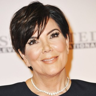 Kris Jenner - The 24th Annual Race to Erase MS Gala - Arrivals