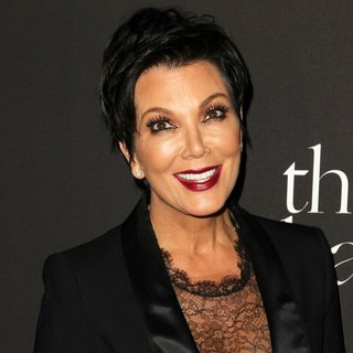 Kris Jenner in Rihanna's First Annual Diamond Ball Benefitting The Clara Lionel Foundation - kris-jenner-first-annual-diamond-ball-01
