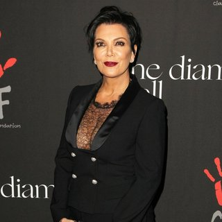 Kris Jenner in Rihanna's First Annual Diamond Ball Benefitting The Clara Lionel Foundation - kris-jenner-first-annual-diamond-ball-02