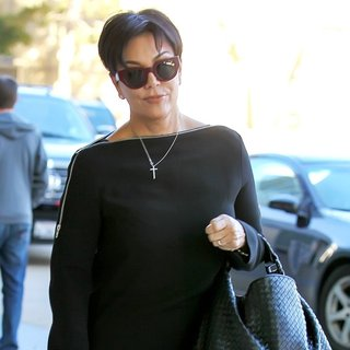 Kris Jenner Goes to A Business Meeting - kris-jenner-goes-to-a-business-meeting-01