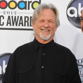 Kris Kristofferson in 2012 Billboard Music Awards - Arrivals