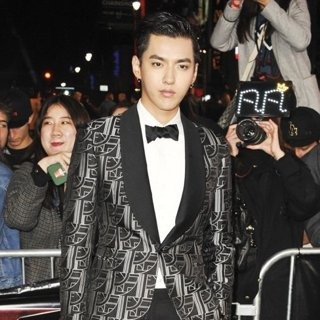 Kris-XXX: Return of Xander Cage Premiere