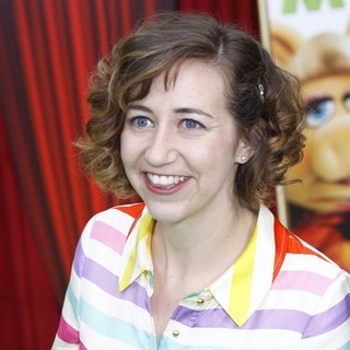Kristen Schaal in The Premiere of Walt Disney Pictures' The Muppets - Arrivals