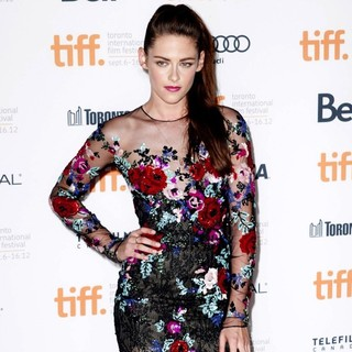 Kristen Stewart in 2012 Toronto Film Festival - On the Road - Premiere