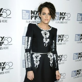 52nd New York Film Festival - Clouds of Sils Maria - Screening