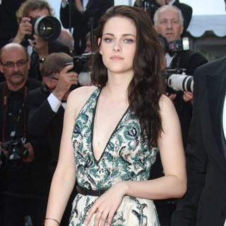 On the Road Premiere - During The 65th Cannes Film Festival - kristen-stewart-65th-cannes-film-festival-06