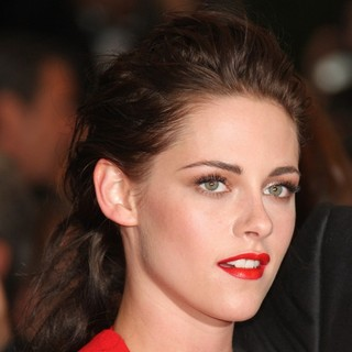 Kristen Stewart in Cosmopolis Premiere - During The 65th Annual Cannes Film Festival