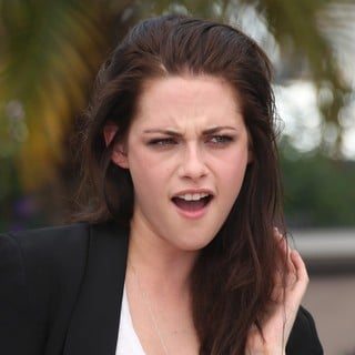 Kristen Stewart in On the Road Photocall - During The 65th Cannes Film Festival