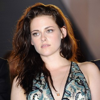 Kristen Stewart in On the Road Premiere - During The 65th Cannes Film Festival