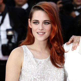 Kristen Stewart in The 67th Annual Cannes Film Festival - Clouds of Sils Maria - Premiere Arrivals