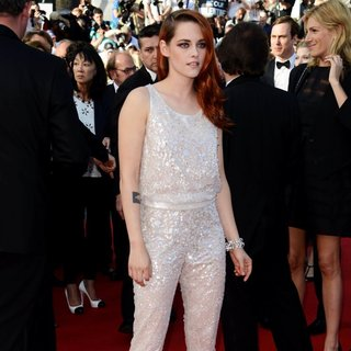 Kristen Stewart - The 67th Annual Cannes Film Festival - Clouds of Sils Maria - Premiere Arrivals