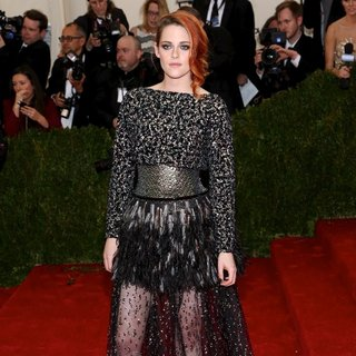 Charles James: Beyond Fashion Costume Institute Gala - Arrivals