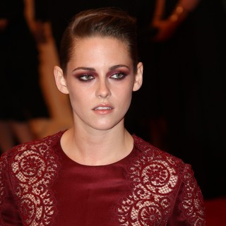 Kristen Stewart in PUNK: Chaos to Couture Costume Institute Gala