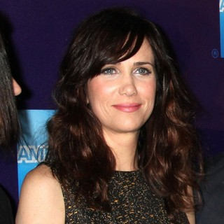 Kristen Wiig in 2012 Tribeca Film Festival - Revenge for Jolly Premiere - Arrivals