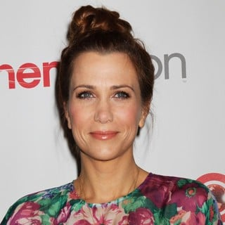 Kristen Wiig in 20th Century Fox's CinemaCon - Arrivals - kristen-wiig-20th-century-fox-s-cinemacon-01