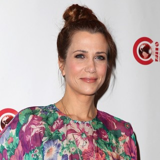 Kristen Wiig in 20th Century Fox's CinemaCon - Arrivals - kristen-wiig-20th-century-fox-s-cinemacon-02