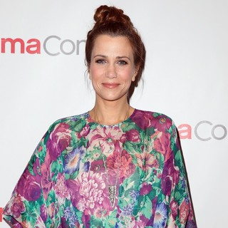 Kristen Wiig in 20th Century Fox's CinemaCon - Arrivals - kristen-wiig-20th-century-fox-s-cinemacon-03