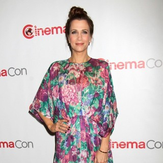 Kristen Wiig in 20th Century Fox's CinemaCon - Arrivals