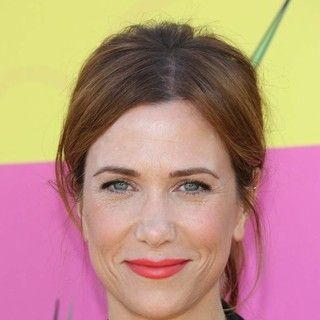 Kristen Wiig in Nickelodeon's 26th Annual Kids' Choice Awards - Arrivals