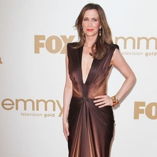 Kristen Wiig in The 63rd Primetime Emmy Awards - Arrivals