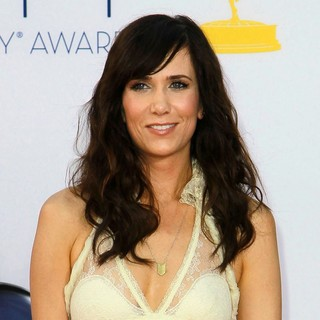 Kristen Wiig in 64th Annual Primetime Emmy Awards - Arrivals