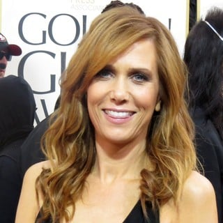 Kristen Wiig in 70th Annual Golden Globe Awards - Arrivals