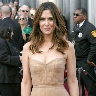 Kristen Wiig in 84th Annual Academy Awards - Arrivals