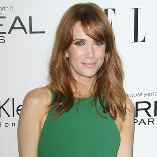 Kristen Wiig in ELLE's 19th Annual Women in Hollywood Celebration - Arrivals