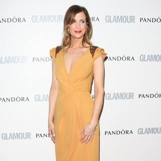 Kristen Wiig in The Glamour Women of The Year Awards 2011 - Arrivals