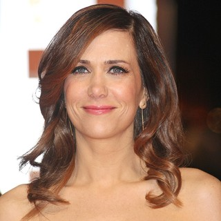 Kristen Wiig in Orange British Academy Film Awards 2012 - Arrivals