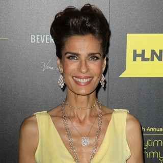 Kristian Alfonso in 39th Daytime Emmy Awards - Arrivals