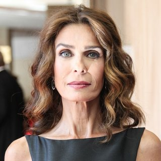 Kristian Alfonso in The 41st Annual Daytime Emmy Awards - Arrivals