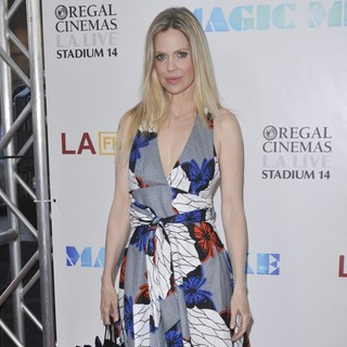 2012 Los Angeles Film Festival - Closing Night Gala - Premiere Magic Mike - kristin-bauer-2012-los-angeles-film-festival-02