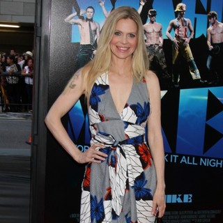 Kristin Bauer in 2012 Los Angeles Film Festival - Closing Night Gala - Premiere Magic Mike