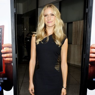 Kristin Cavallari in Premiere of HBO Films' Clear History