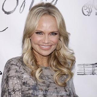 Kristin Chenoweth in Broadway Opening Night of The Musical Once - Arrivals