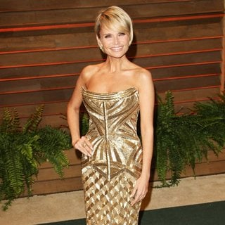 Kristin Chenoweth Picture 131 The 25th Annual Producer