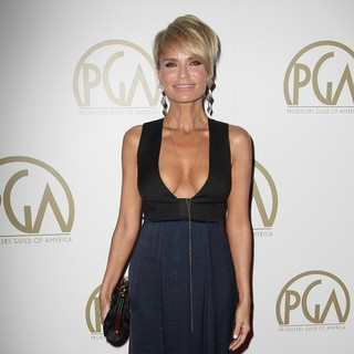 Kristin Chenoweth in The 25th Annual Producer Guild of America Awards - Arrivals