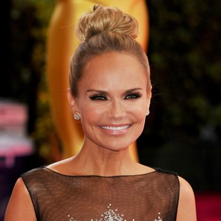 Kristin Chenoweth in The 85th Annual Oscars - Red Carpet Arrivals