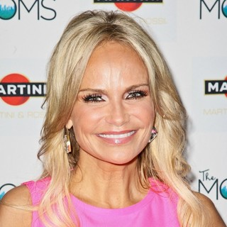 Kristin Chenoweth in Martini, The Moms and Kristen Chenoweth Toast to Survivors Luncheon for Breast Cancer Awareness
