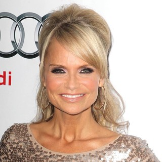 Kristin Chenoweth in Trevor Live Honours Katy Perry and Audi of America for The Trevor Project - Arrivals