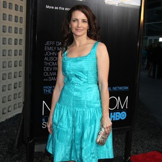 HBO's The Newsroom Los Angeles Premiere