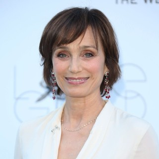 Kristin Scott Thomas in 66th Cannes Film Festival - amfAR's 20th Annual Cinema Against AIDS - Arrivals - kristin-scott-thomas-amfar-s-20th-annual-cinema-against-aids-02